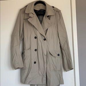 Banana Republic Men's Trench coat